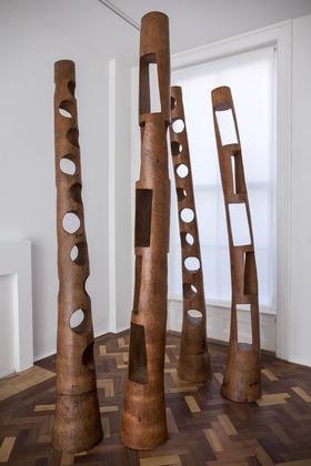 Courtesy Galerie 50 Golborne