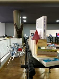 Librairie des 4 vents - quartier Mermoz